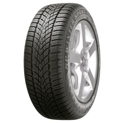 SP Winter Sport 4D ROF Tires